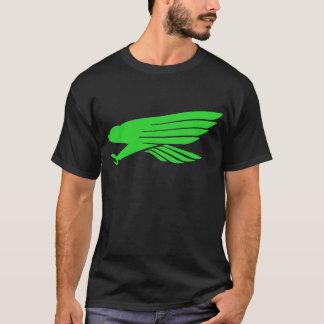 T-shirt Faucon T noir