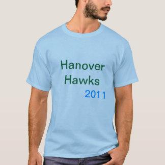 T-shirt Faucons de Hannovre