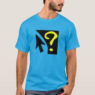T-shirt Fausses femmes et vrais hommes