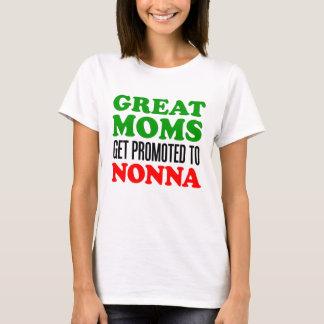 T-shirt Favorisé à Nonna