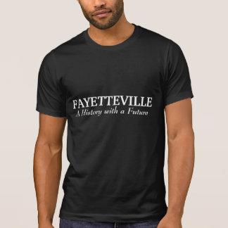 T-shirt Fayetteville la Géorgie