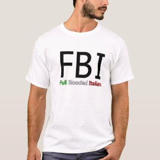 T-SHIRT FBI 2