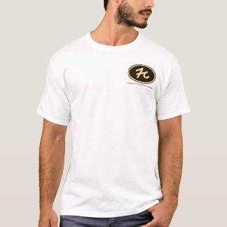 T-shirt FC Longboards