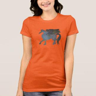T-shirt Femme adulte Hippogriffs