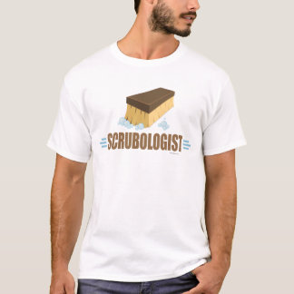 T-shirt Femme de charge drôle