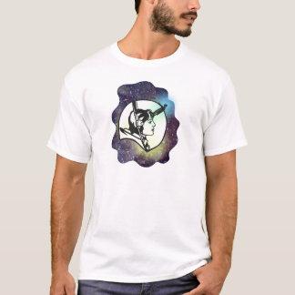 T-shirt Femme de l'espace