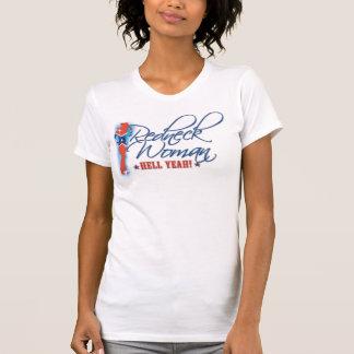 T-shirt Femme de plouc