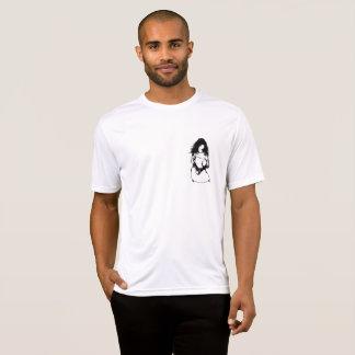 T-shirt Femme sans visage