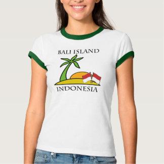 T-shirt Femmes #1 de chemise de Leven Bali