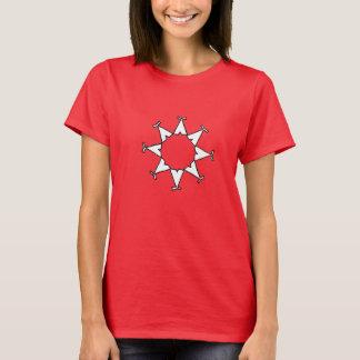 T-shirt Femmes d'Oglala Lakota