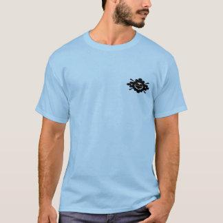 """T-shirt Fenêtre magique """"de pilier de Hanalei"""""""