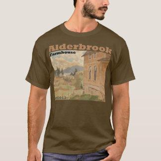 T-shirt Ferme 2013 d'Alderbrook