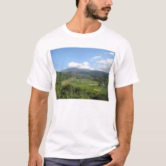 T-shirt Ferme de taro de Kauai