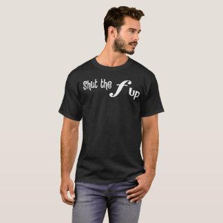 T-shirt Fermé lui