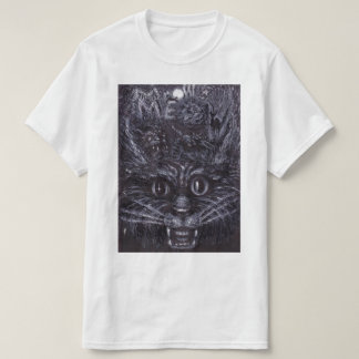 T-shirt Fêtards, comique original par E J Hendrix