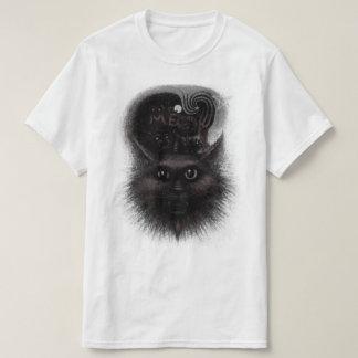 T-shirt Fêtards d'allée, E original J Hendrix comique