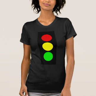 T-shirt Feu d'arrêt