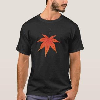 T-shirt Feuille d'érable