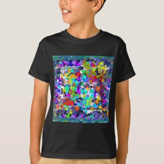 T-shirt Feuille d'érable canadienne fière
