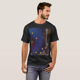 T-shirt Feuille magique d'érable