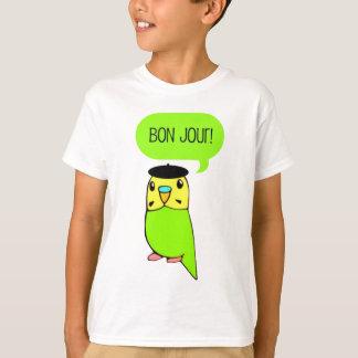 T-shirt Fève Jour !