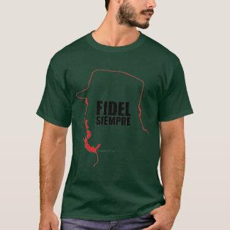 T-shirt fidel1