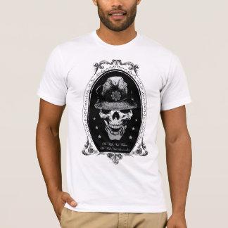 T-shirt Fierté
