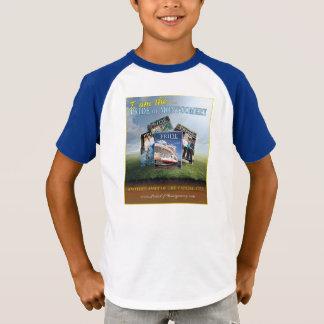 """T-shirt """"Fierté de chemise de sports d'amour-propre"""