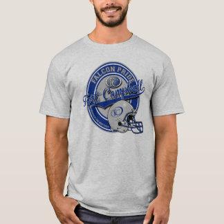 T-shirt Fierté de faucon