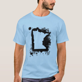 T-shirt Fierté du Minnesota
