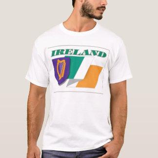 T-shirt Fierté irlandaise