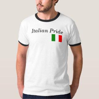 T-shirt Fierté italienne