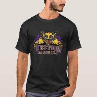T-shirt Fierté occidentale de la Caroline