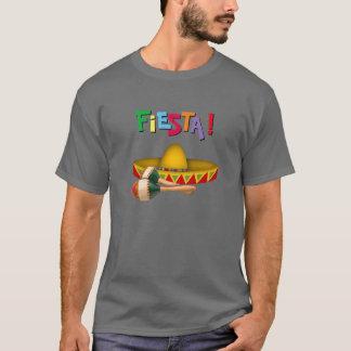 T-shirt Fiesta Mexicana