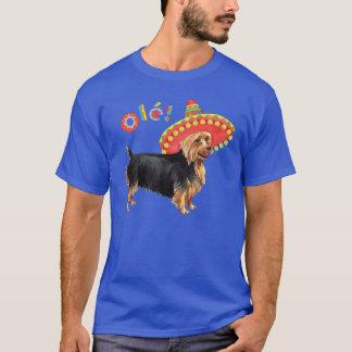 T-shirt Fiesta Terrier australien