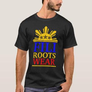 T-shirt filirootswear audacieux