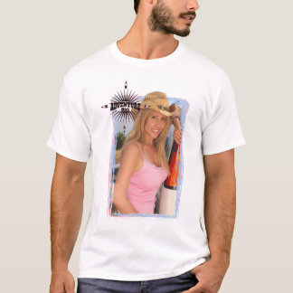 T-shirt Fille d'aventure