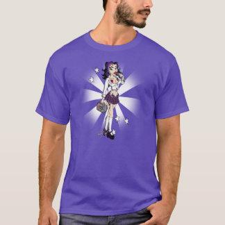 T-shirt Fille de Goth