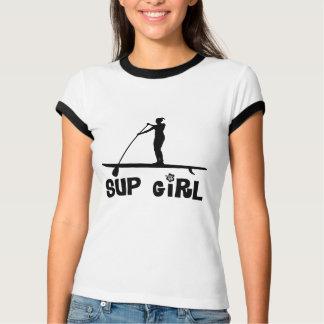 T-shirt Fille de PETITE GORGÉE