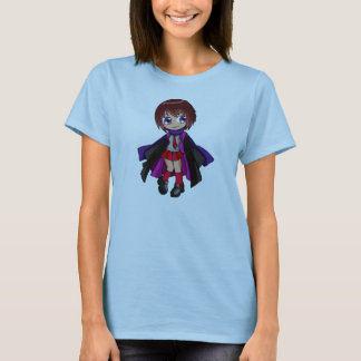 T-SHIRT FILLE GIRLY