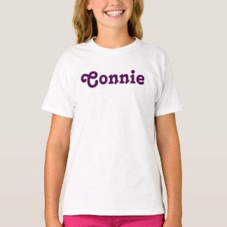 T-shirt Filles Connie d'habillement