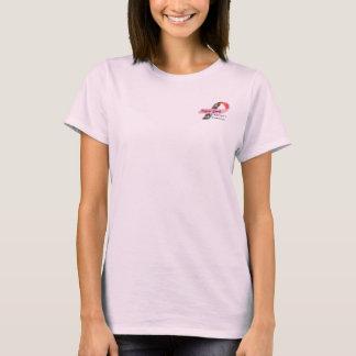 T-shirt Filles d'Aspie