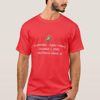 T-shirt Fillette (PMS)