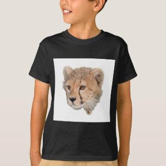 T-shirt Fin de CUB de guépard