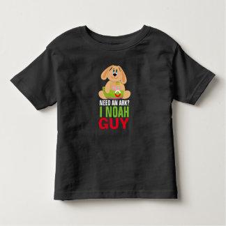 T-shirt fin du Jersey de *NOAH-Toddler