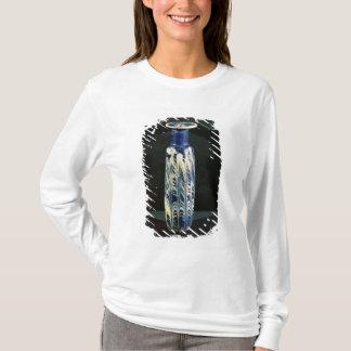 T-shirt flacon en verre d'onguent de Sable-noyau