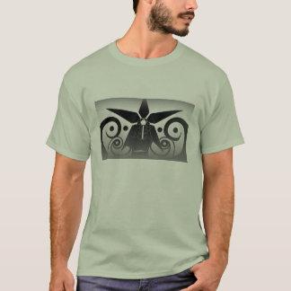 T-shirt Fleur cosmique