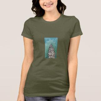 T-shirt Fleur d'arbre de Joshua
