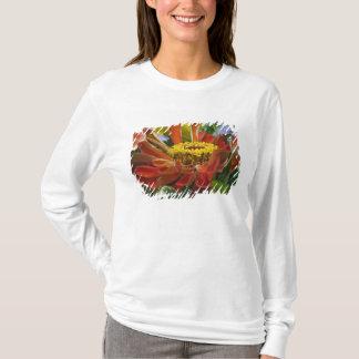 T-shirt Fleur de chrysanthème