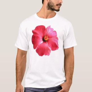 T-shirt Fleur de ketmie